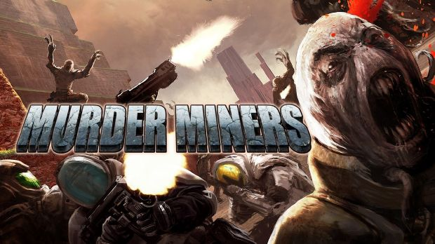 how to play a murder miners game