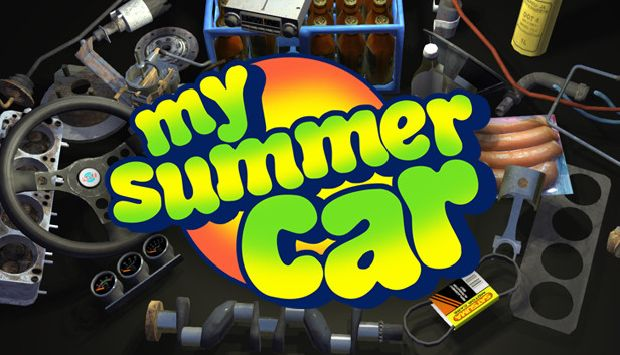 My Summer Car (Update 21.12.2016) Free Download