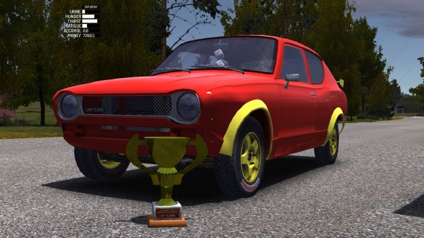 My Summer Car Torrent Download