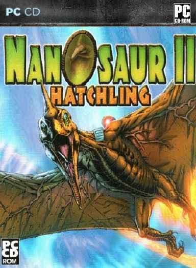 Nanosaur 2: Hatchling Free Download