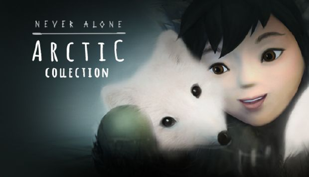 Never Alone Arctic Collection Free Download