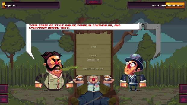 Oh...Sir!! The Insult Simulator Torrent Download