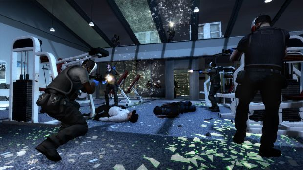 PAYDAY The Heist PC Crack