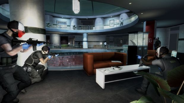 PAYDAY The Heist Free Download (Inclu ALL DLC) « IGGGAMES