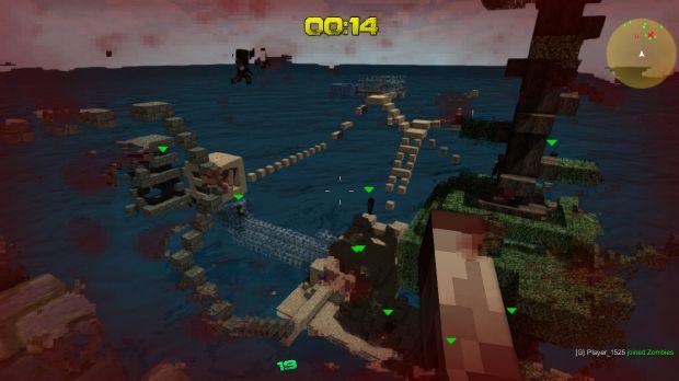 Pixel-Warfare: Pro PC Crack