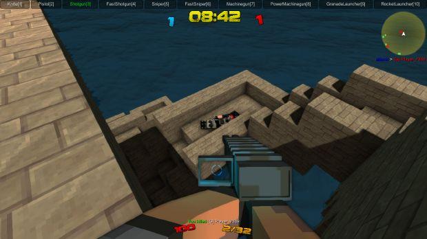 Pixel-Warfare: Pro Torrent Download
