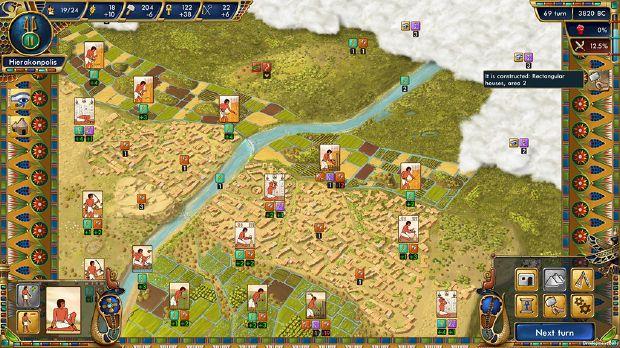Pre-Civilization Egypt PC Crack