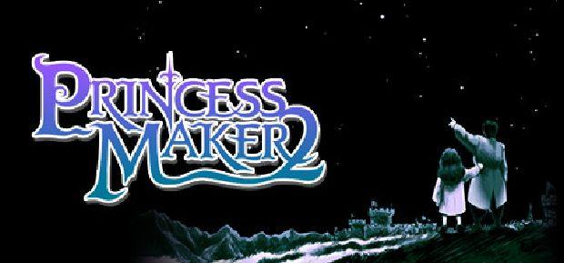 Princess Maker 2 Refine free download