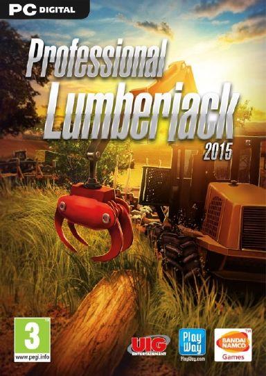 Professional Lumberjack 2015 Free Download
