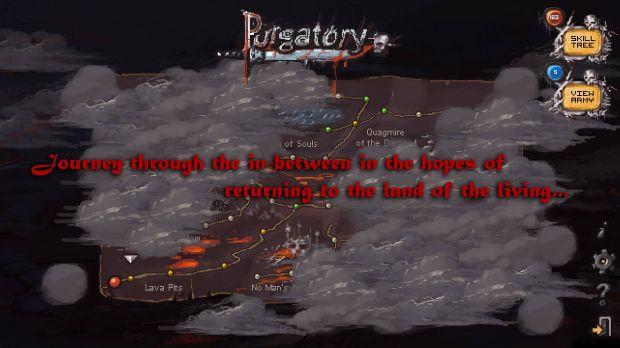 Purgatory PC Crack
