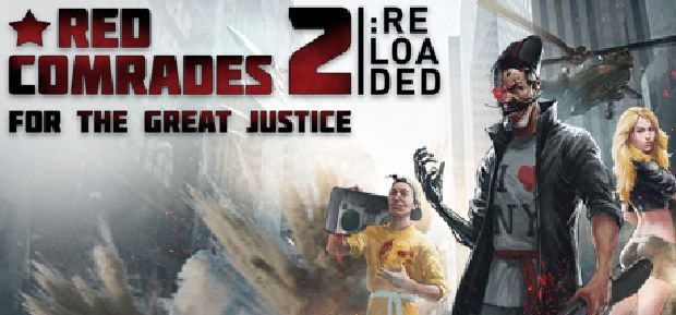 Red Comrades 2: For the Great Justice Reloaded Free Download