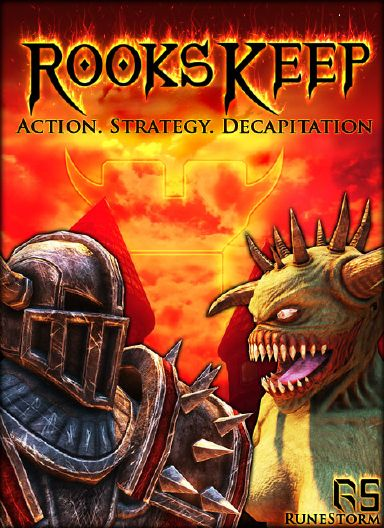 Rooks Keep Free Download