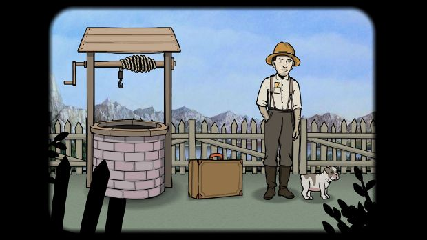 Rusty Lake: Roots PC Crack