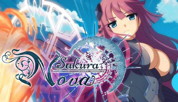 Sakura Nova free download