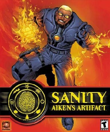 Sanity: Aiken's Artifact Free Download