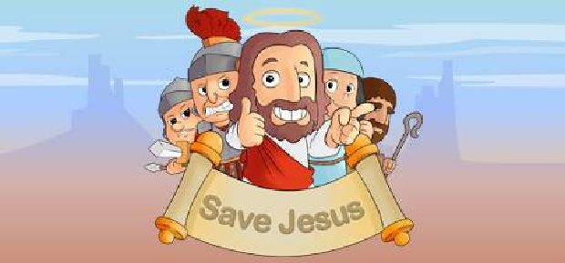 Save Jesus Free Download
