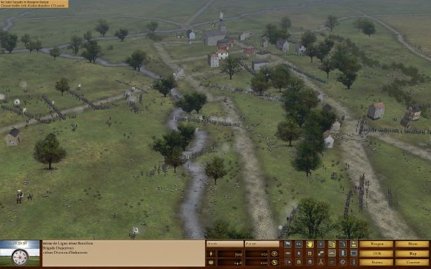 Scourge of War: Ligny PC Crack