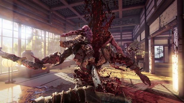 Shadow Warrior 2 PC Crack