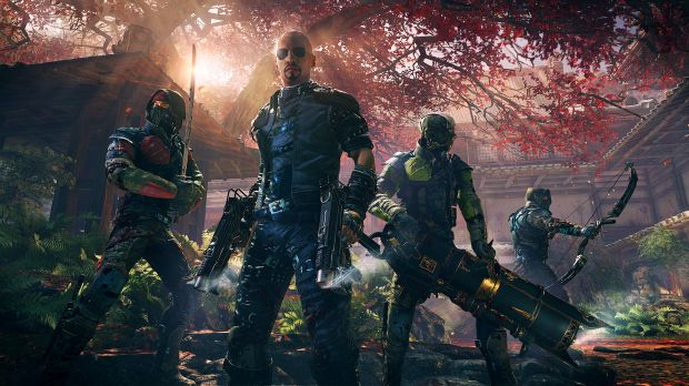 Shadow Warrior 2 Torrent Download