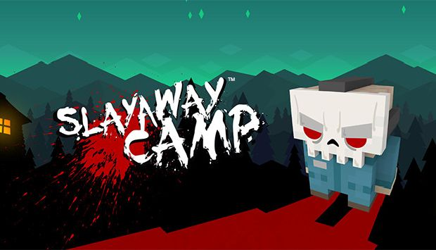 Slayaway Camp Free Download