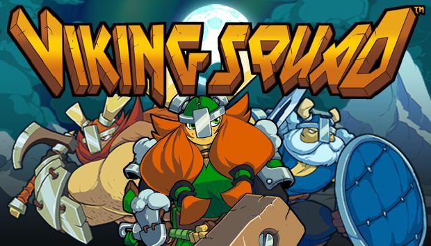 Star Vikings Free Download
