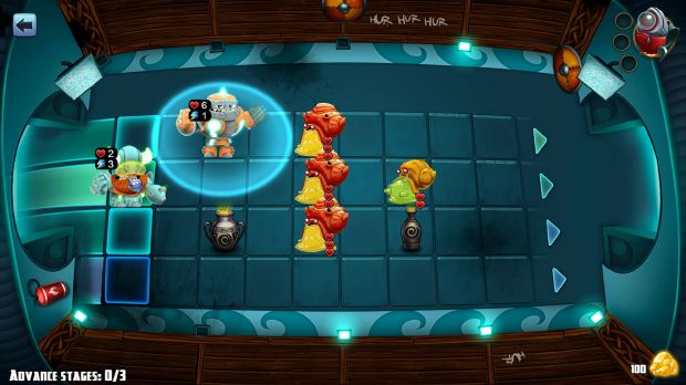 Star Vikings PC Crack