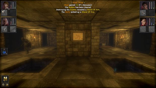The Deep Paths: Labyrinth Of Andokost PC Crack