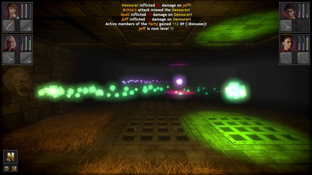 The Deep Paths: Labyrinth Of Andokost Torrent Download