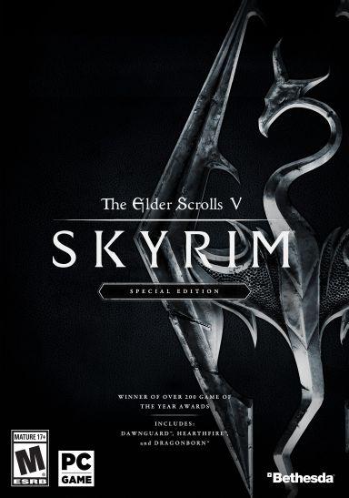 The Elder Scrolls V: Skyrim Special Edition Free Download (v1 5 80 0