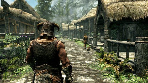 The Elder Scrolls V: Skyrim Special Edition PC Crack