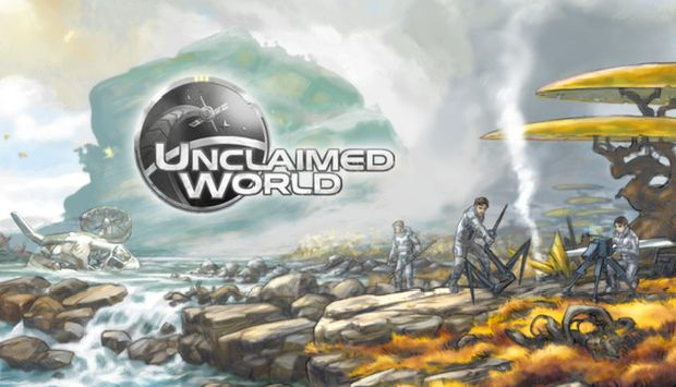 Unclaimed World Free Download