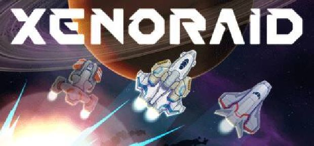 Xenoraid Free Download