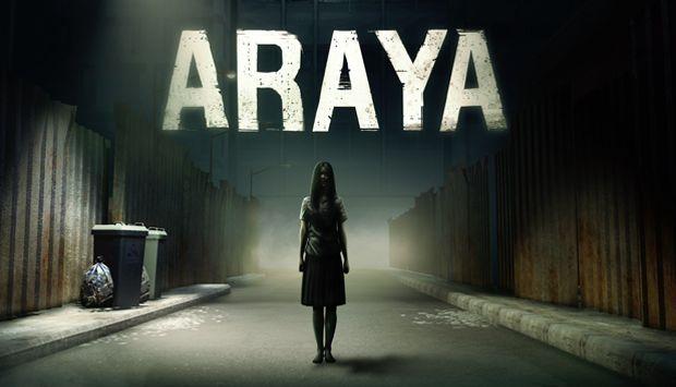 ARAYA Free Download U00ab IGGGAMES