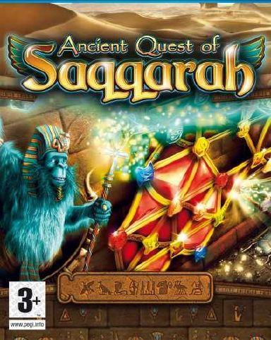 Ancient Quest of Saqqarah (Inclu DLC) Free Download
