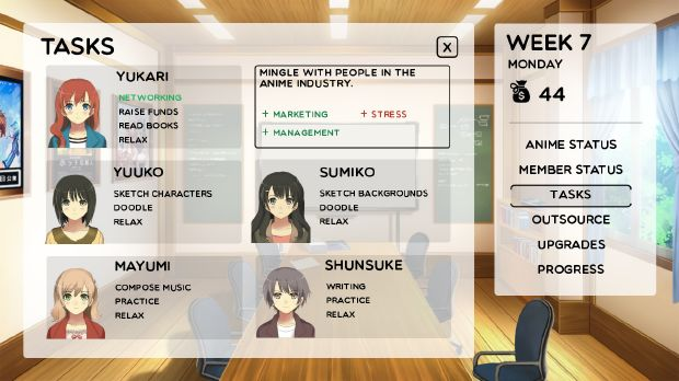 Anime Studio Simulator Torrent Download