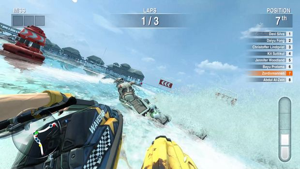 Aqua Moto Racing Utopia Torrent Download