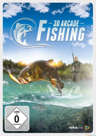 Arcade Fishing Free Download