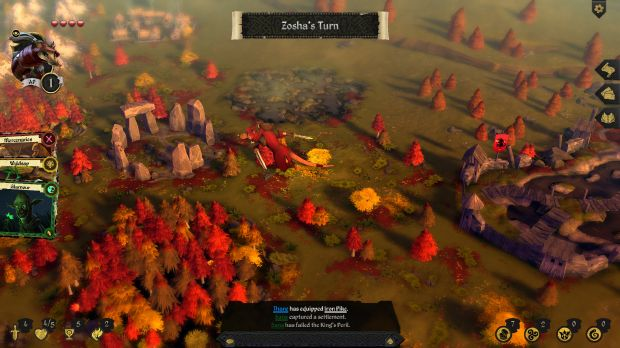 Armello Seasons Board Skins Pack Torrent Download
