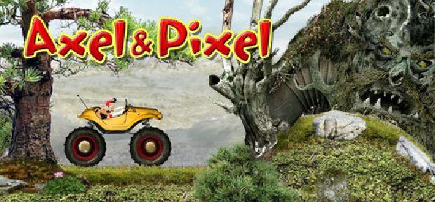 Axel & Pixel Free Download