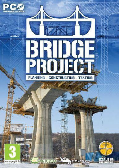 Bridge project скачать.