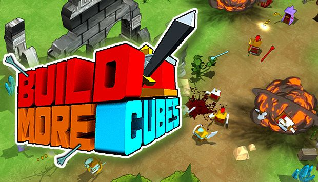 BuildMoreCubes Free Download