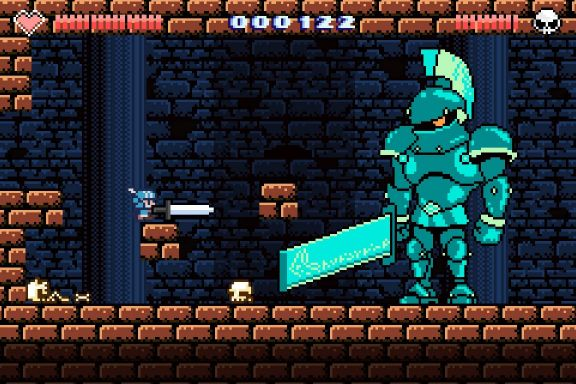 Castle In The Darkness (v1.06) Free Download