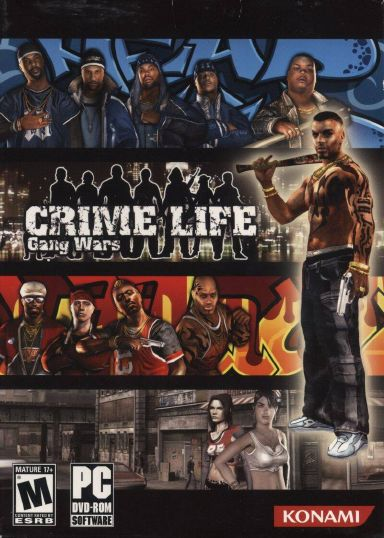 Crime Life: Gang Wars Free Download
