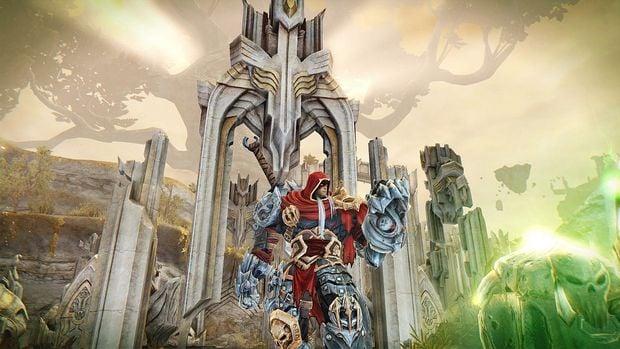 Darksiders Warmastered Edition Torrent Download