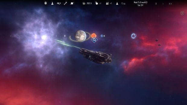 Dawn of Andromeda PC Crack