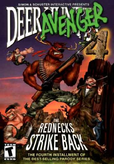 Deer Avenger 4: The Rednecks Strike Back Free Download