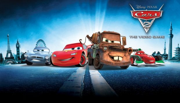 Disney Pixar Cars 2 The Video Game Free Download Igggames