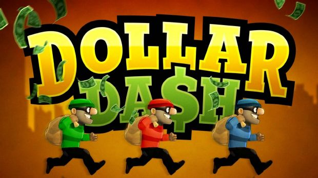 Dollar Dash: Winter Pack Free Download