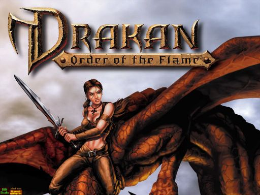 Drakan: Order of the Flame Free Download