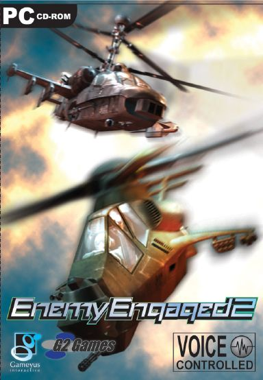Enemy Engaged 2 Free Download